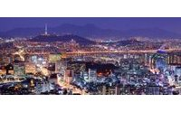 Wealthy travelers spend the most time - and lots of money - in Seoul