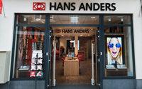 Optical retailer Hans Anders expands international management team