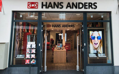 bd1bc5b1272b09 Optical retailer Hans Anders expands international management team - News    Appointments ( 1045621)