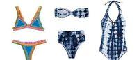 Em parceria com marcas e estilistas, Vicunha exibe novas apostas moda praia