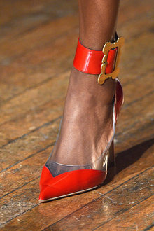 Westwood Red D