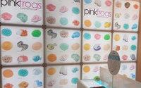 Cosmopack: PinkFrogs cresce del 15% e si focalizza sugli USA