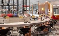 Harvey Nichols launches new beauty destination