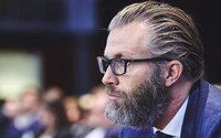"""Hans Hoegstedt: """"Miroglio Fashion tornerà ad essere un'azienda innovativa, alla quale tutto il comparto guarda"""""""
