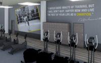 Everlast ouvrira une salle de sport en 2017