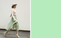 Pure London collaborates with Pantone to reveal SS20 colour forecast