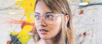 Timo Weiland and Zenni Optical debut curated eyewear collection
