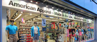 American Apparel continues to build leadership team