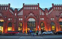 "ECE modernisiert ""Hallen am Borsigturm"" in Berlin"