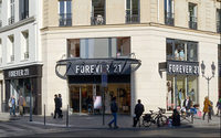 Could Forever 21 be leaving France?