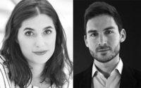 Immobilier : Charlotte Journo-Baur et Stanislas Richardot à la tête de Next Gen