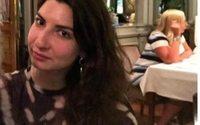 Cтарший редактор моды журнала Elle ушла в Tatler