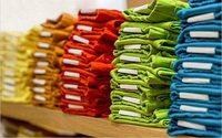 La importación textil en Argentina llegó a 30 millones de dólares en junio