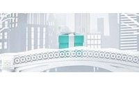 Tiffany's profit forecast turns dimmer on strong dollar