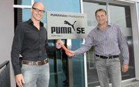 Puma in neuer Form mit neuem Chef