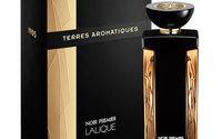Lalique rebaptise ses activités parfums et cosmétiques Lalique Beauty