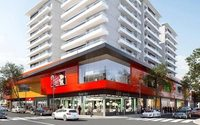 Lanzarán el primer centro comercial en la argentina Villa Carlos Paz