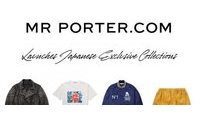 Mr Porter launches capsule collection with five renowned Japanese brands