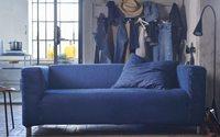 Ikea s'allie à Mud Jeans pour recycler le denim