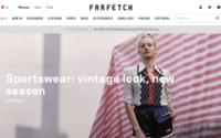 Dazed's Ronojoy Dam ist neuer Farfetch Creative Brand Chief