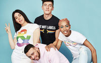 River Island links with Ditch The Label to support Pride