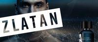 Zlatan Ibrahimovic présentera son parfum en personne chez Marionnaud le 27 octobre