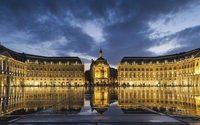 Bordeaux s'oppose à son tour à la publicité éphémère sur les trottoirs de son centre