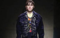 Topman: subversively casual at colourful London Fashion Week Men's show