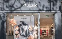 Aubade stellt neues Laden-Konzept vor