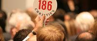Christie's прекратит проводить отдельные русские торги в Нью-Йорке