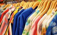 Textile/habillement : les ventes décollent en septembre