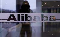 Alibaba's books close early in $13.4 billion Hong Kong listing - sources