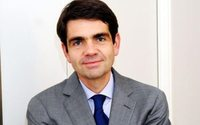 Richemont names Jerome Lambert chief executive, sales up on Asia