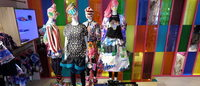 Manish Arora chooses Paris for