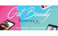 Get Beauty Paris is the show dedicated to fashion and beauty YouTubers