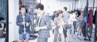 NOVOMANIA 2014携手WHITE MILANO与国际现代服饰潮流对接同步