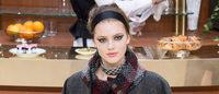 Chanel brings fantasy Paris to life at fashion week