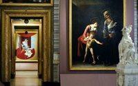 Fendi et la Galerie Borghèse créent un centre d'études sur le Caravage à Rome