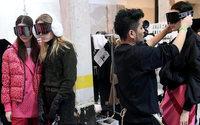 Alla Fashion Week 'Phygital' di Milano la novità è TikTok