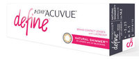 ACUVUE представляет первые в мире beauty-линзы
