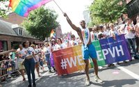 PVH Corp goes all out for Pride Month