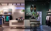 Comma eröffnet neuen Flagship-Store in Konstanz