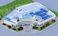 Decathlon vai abrir no Parque das Nações