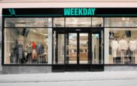 Weekday eröffnet zweites Geschäft in Hamburg