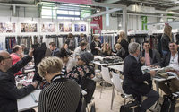 Messe Frankfurt to launch TexworldDenim at September Texworld show