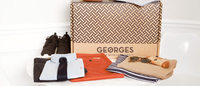 Georges, le service de styliste privé de Menlook