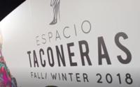 La feria de calzado Taconeras cierra su 8 edición en Santiago de Chile