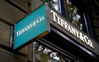 Les résultats de Tiffany, bientôt sous la coupe de LVMH, déçoivent