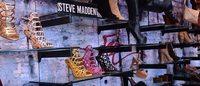 Steve Madden inaugura nueva tienda en la Ciudad de México