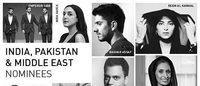 India, Pakistan and Middle East nominees announced for 2016/17 Woolmark Prize